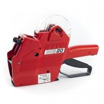 Sato Duo 20 (PB220)  Labelling and Pricing Gun (10 x 8)